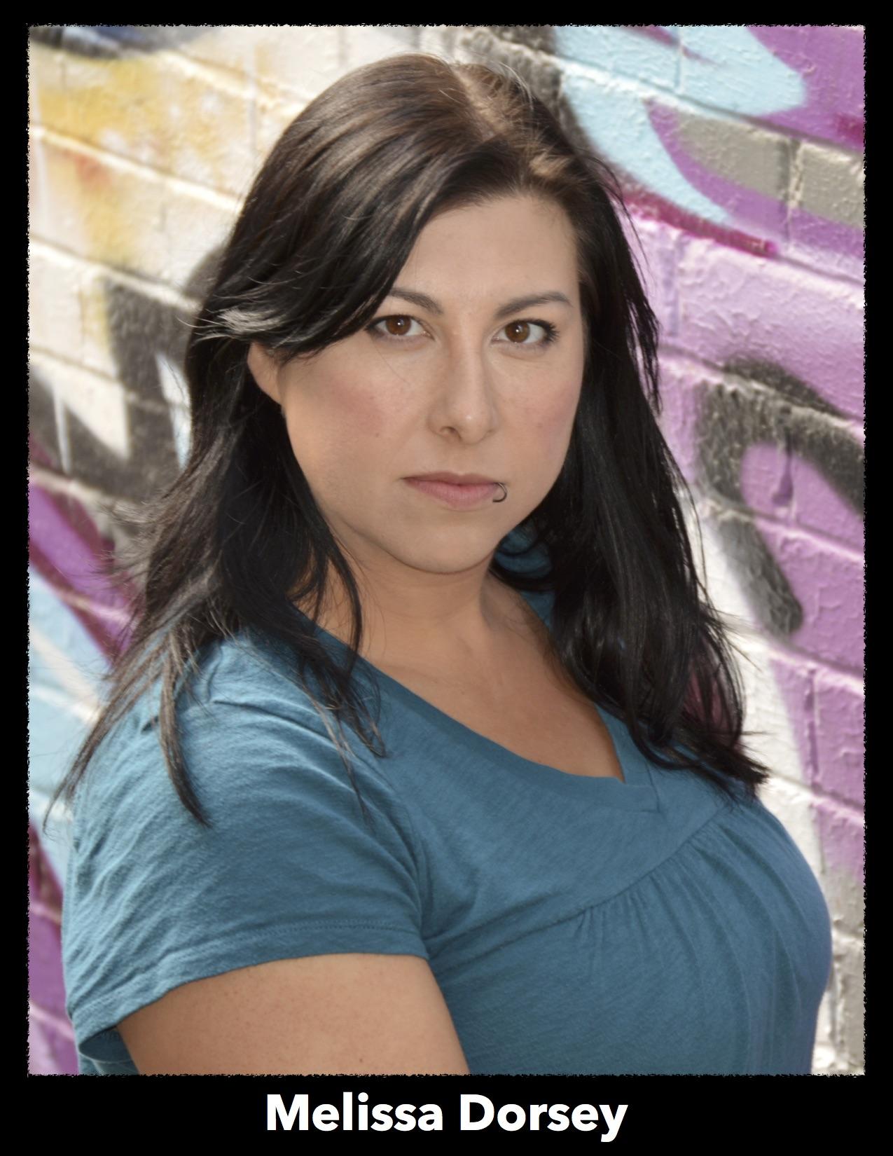 Melissa Dorsey Headshot