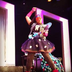 Birnton Theatricals/Stage West