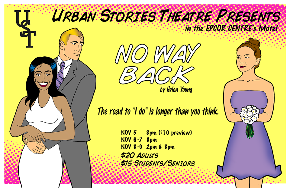 Urban Stories Theatre