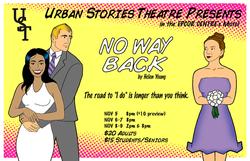 Urban Stories Theatre