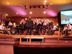 Rocky Mountain College Choir & Orchestra