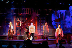 Celebrations/Jubilations Dinner Theatre