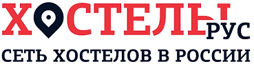 хостелы Рус логотип