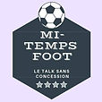 Emission Mi temps foot sur GFM LA RADIO