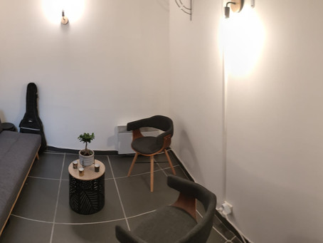 Studio 83 : Location de studio et salle de réunion en Seine et Marne