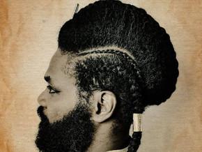Nsibentum, le cheveutologue de passage sur So'Musik Culture Black
