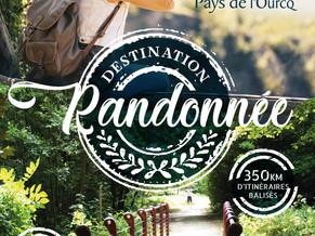 DESTINATION RANDONNEE : Le Pays de Meaux et le Pays de l'Ourcq autrement