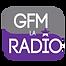 LOGO GFM LA RADIO