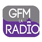 Logo GFM LA RADIO Meaux