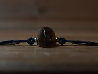 chain bracelets.