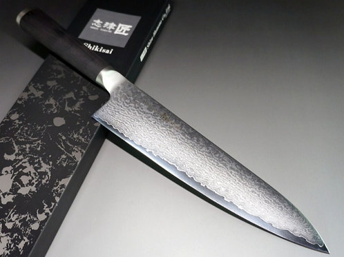 Shikisai 240mm Gyuto