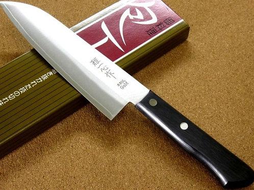 "Miyabi Isshin 3 layered Santoku 170mm ( 6.7"") Knife VG2"