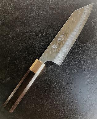 Yu kurosaki 165mm fujin Vg10 bunka Rosewood Wa handle