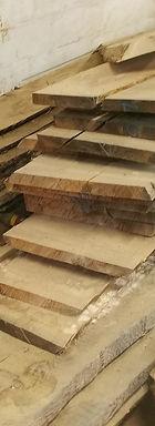 35 mm french oak
