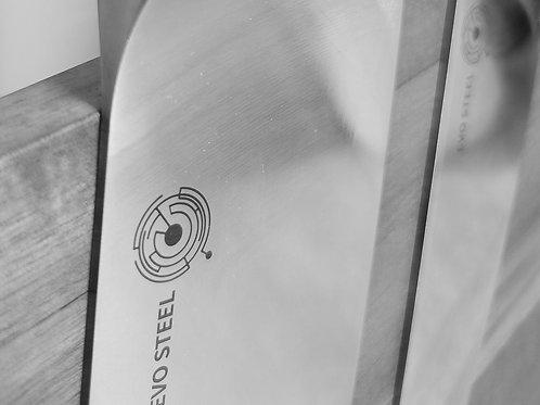 Evo Steel 198mm Nakiri & 205mm Gyuto