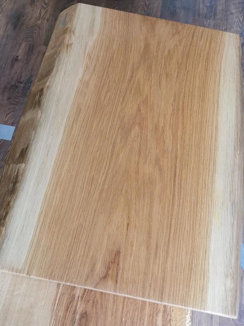 The Master Oak chopping board