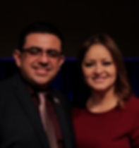 Pastor Jesus Figueroa