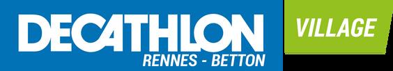 logo décathlon rennes betton