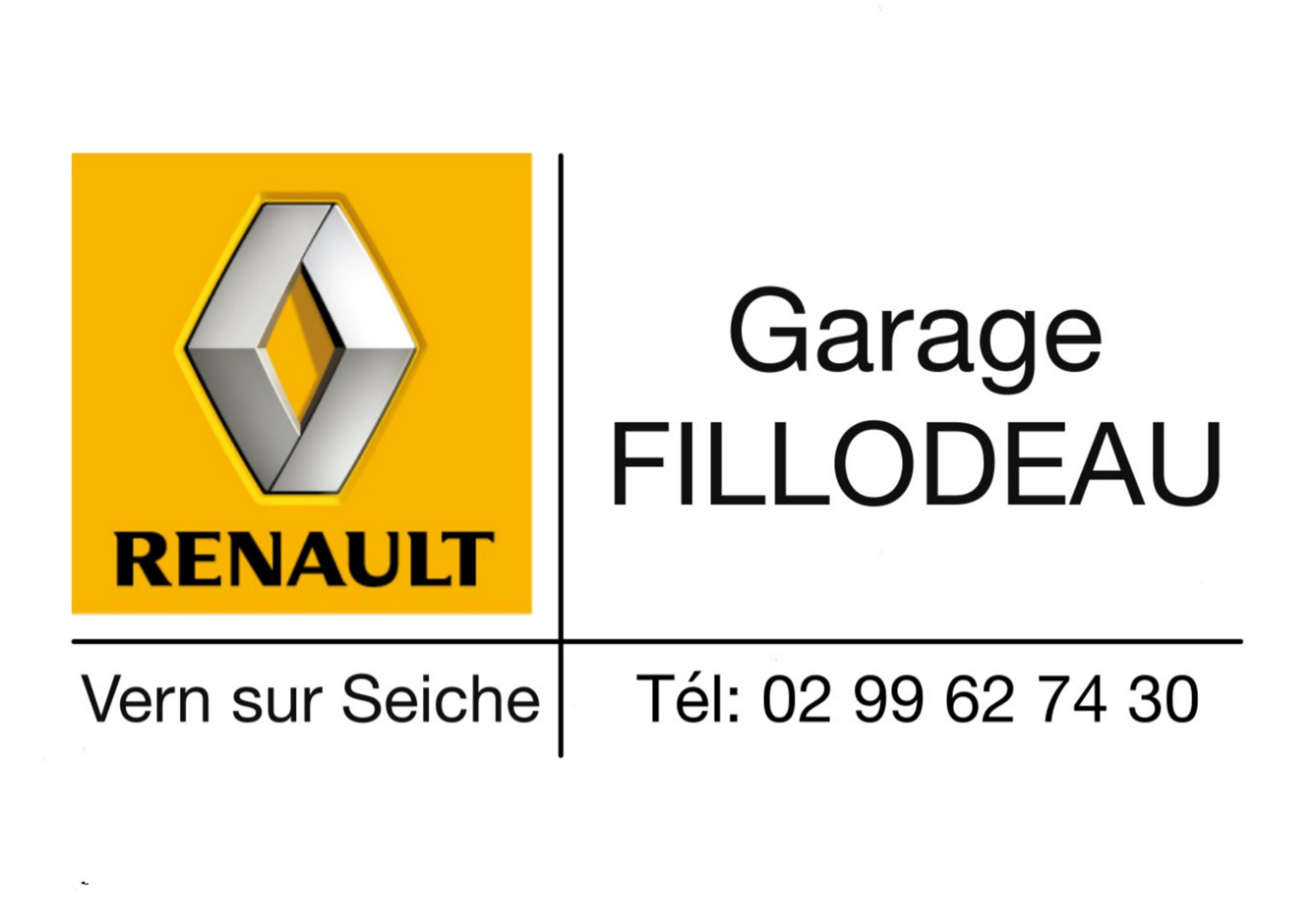 Garage Renaud Fillodeau