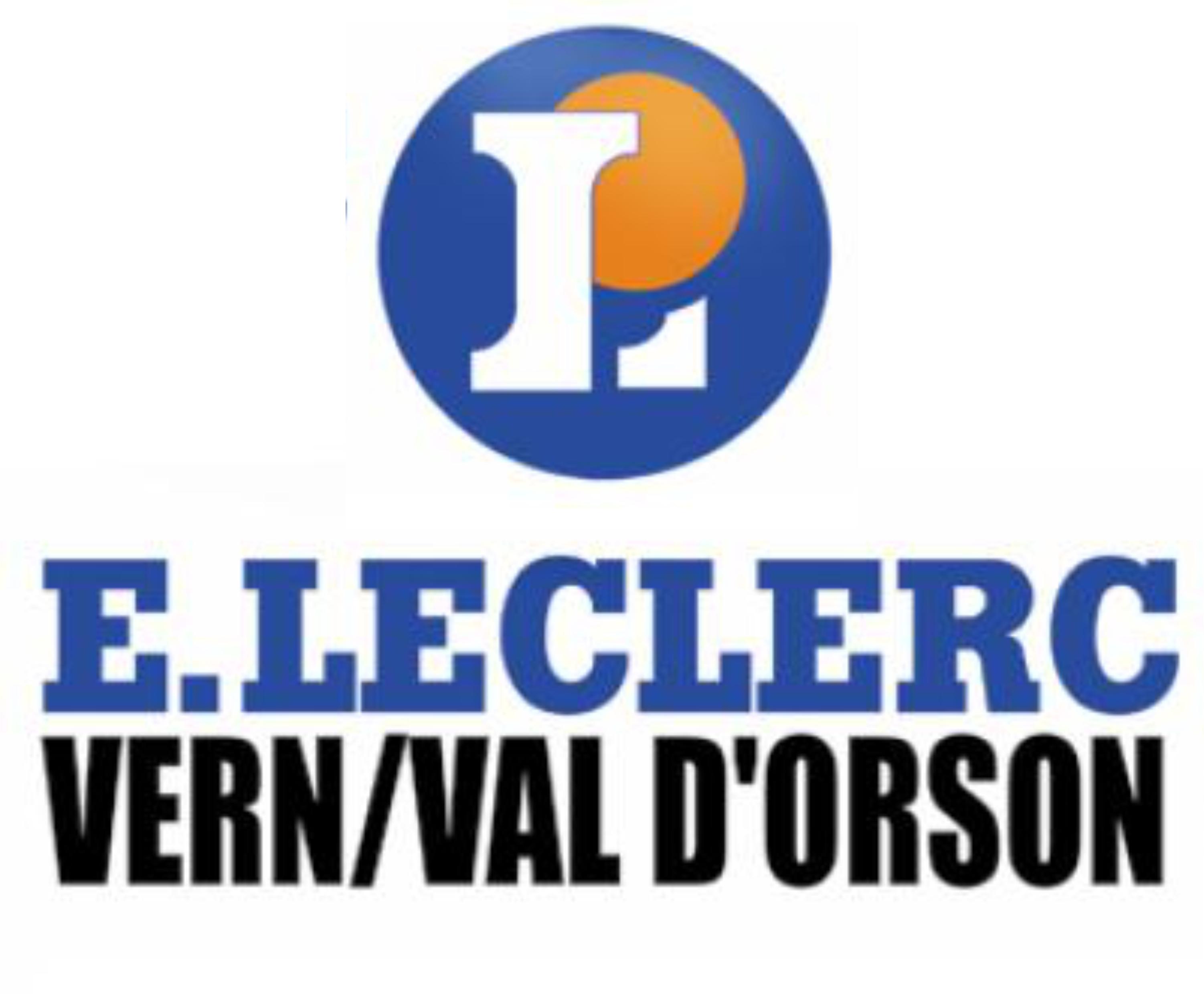 Leclerc Val d'Orson