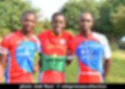 Aziz Abdoul Nikiema / Mathias Sorgo / Salif Yerbanga