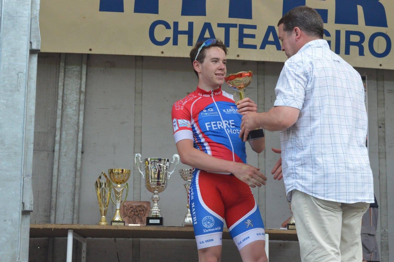 Alan Chevillard