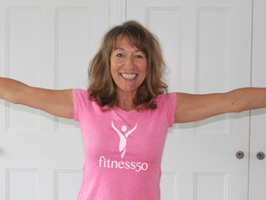 Welcome to fitness50!