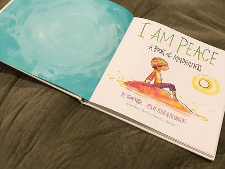 """I Am Peace"": What Mindfulness Can Do for an Anxious Personality in Educational Management"