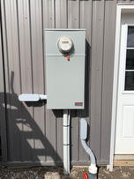 Installed Meter