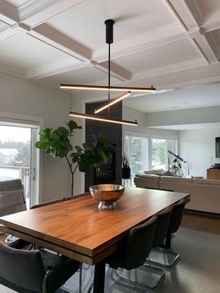 Diningroom Lighting