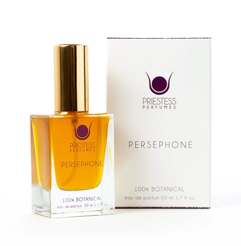 Priestess perfume