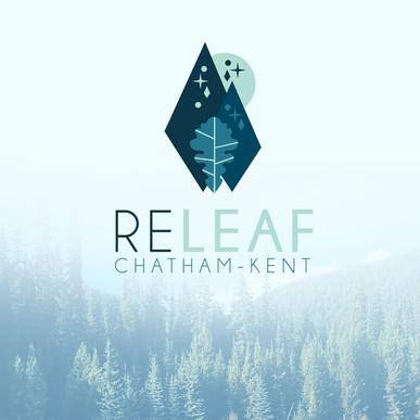 ReLeaf Chatham-Kent logo