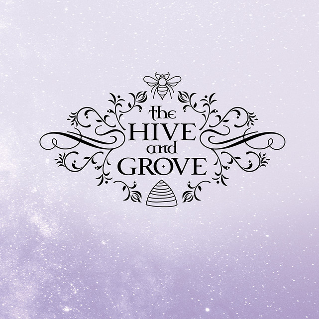 The Hive and Grove logo