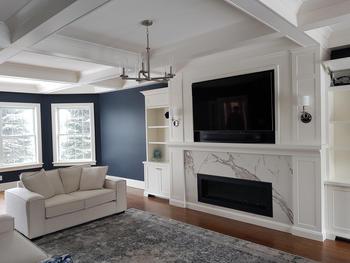 Livingroom Lighting