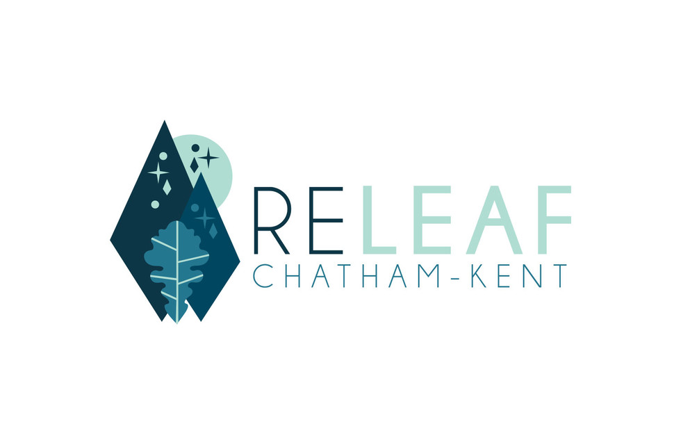 ReLeaf Horizontal Logo