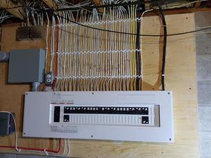 Upgraded Circuit Panel