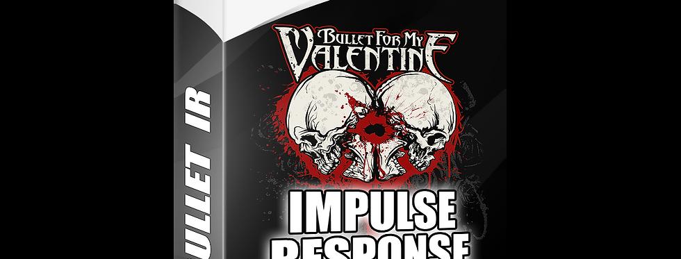 BULLET IR - Bullet For My Valentine Impulse Response pack