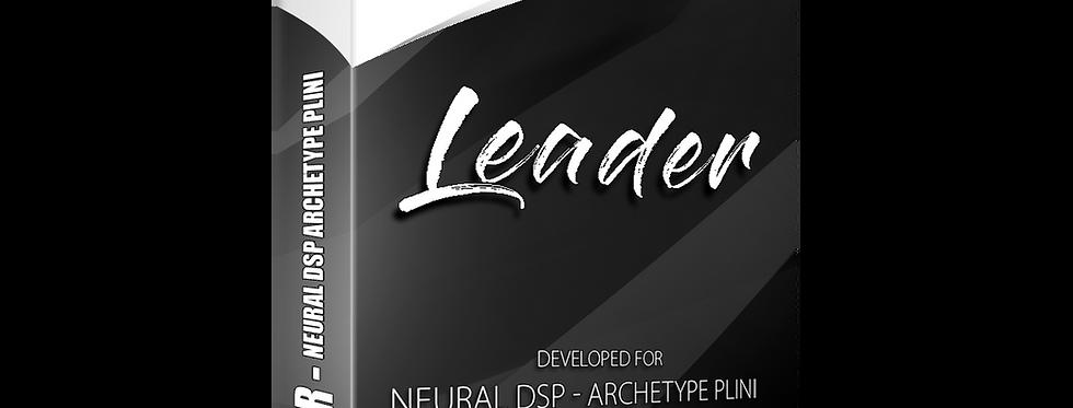 Leader - Neural DSP Archetype Plini Presets Pack