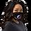 Thumbnail: Premium face mask - Presets For All logo