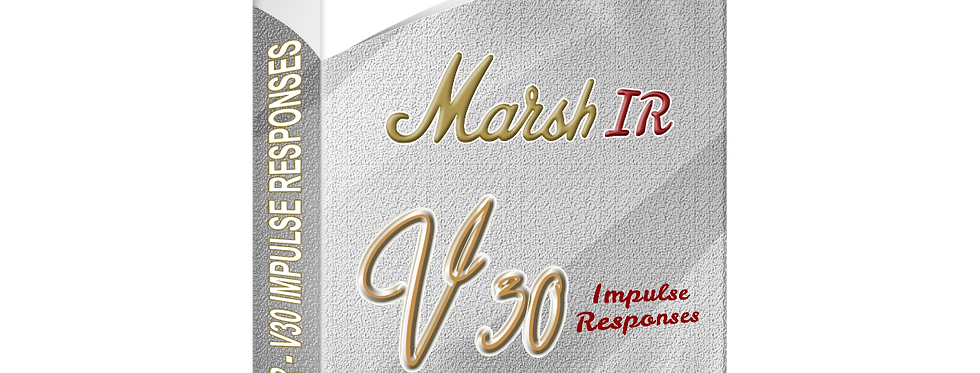 MARSH IR - Impulse Responses Pack