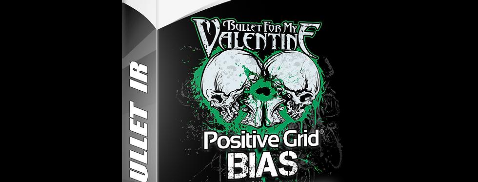 Bullet For My Valentine - BIAS Amp 1 Album Matched BUNDLE