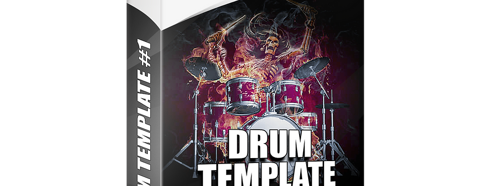 Drum Template #1
