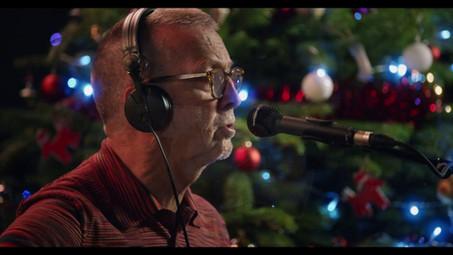 Eric Clapton - White Christmas