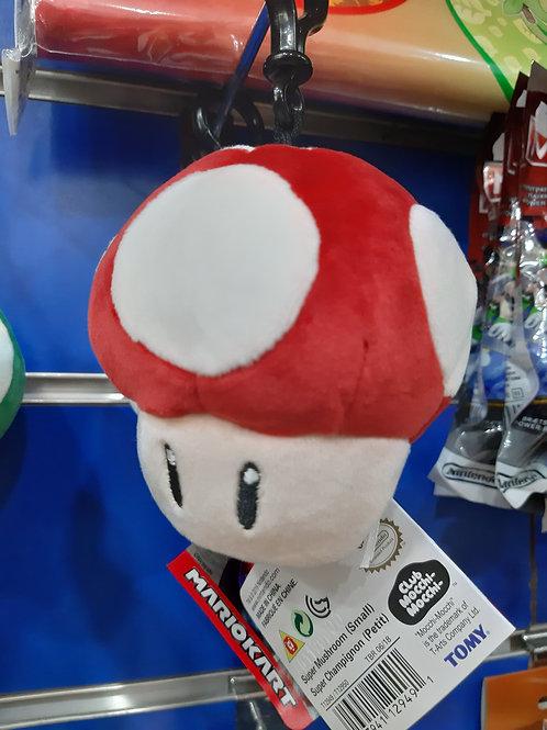 Backpack buddy Super Mário - Cogumelo Vermelho