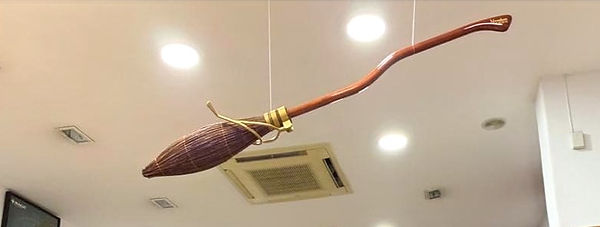 NIMBUS 2000 LISBOA LOJA POP AND PLAY HARRY POTTER