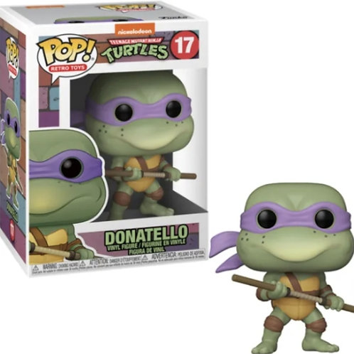 DONATELLO Funko POP