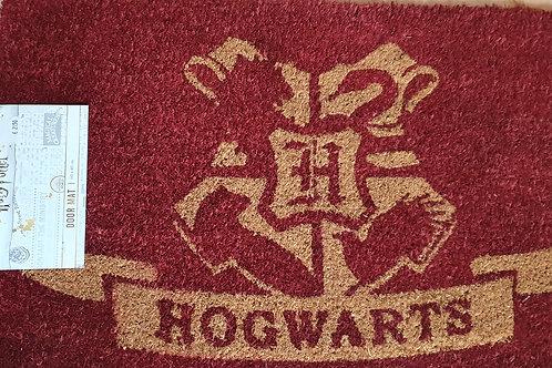 Tapete Hogwarts Crest