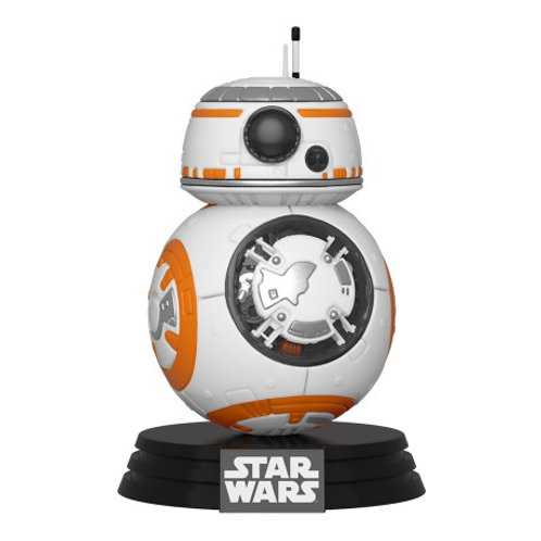 Pop! Star Wars Ep 9 - BB-8� 314