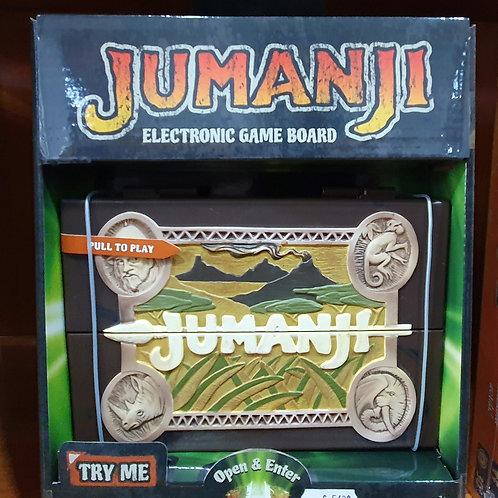 Jumanji - Electrónico