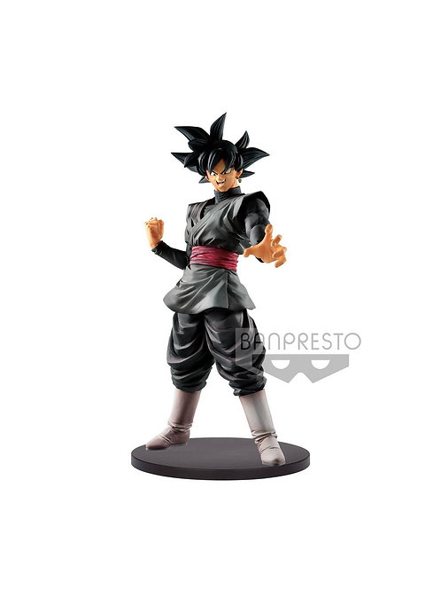 Dragon Ball Legends: Black Goku